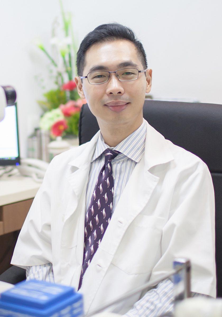 Dr Gan