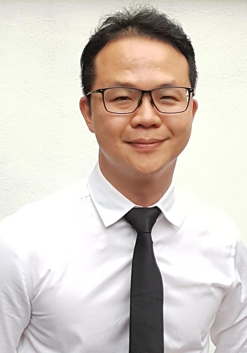 Dr Koay